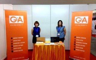 SME Solutions Expo @ MVEC KL