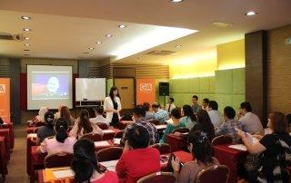 GST Seminar @ Celyn Hotel KK
