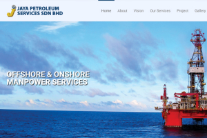 Jaya Petroleum Services