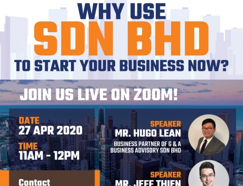Why Use SDN BHD To Start Your Business Now?