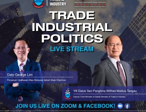 Trade Industrial Politics